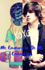 Me enamore de mi enemigo  by ana_regis21