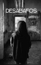DESABAFOS  by Kakamazzini