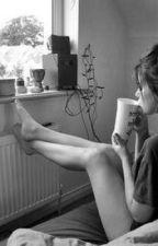 El Diario De Una Chica Suicida by Mati_Aww