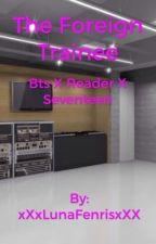 The Foreign Trainee (Bts x Reader x Seventeen) (Harem) ON HOLD by xXxLunaFenrisxXX