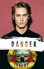 DANGER by AlaskaAmelie