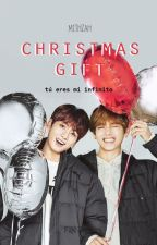Christmas gift ❀ taekook by mithzah23