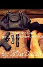 Chronique de Sira: mariage forcé entre bicraveur by MissDu223