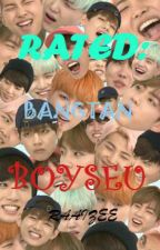 Rated: Bangtan Boyseu by Raaizee