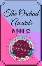The 2017 Orchad Winners by TheOrchadAwards