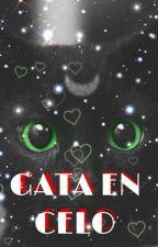 Gata En Celo by kitsunesama28