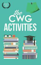 CWG ACTIVITY's [ OPEN MEMBER Gen 2 ] by ChronicleWG