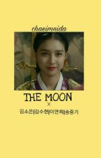 THE MOON by chaeyeon_j