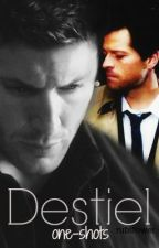 Destiel(One-Shots) by rubi_flower