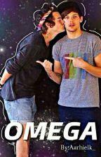 Omega ★L.S★ by Aarhielk_
