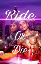 Ride or die (SLOW UPDATES) by Official_Ke
