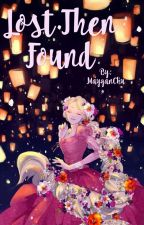 Lost then Found by MayganChu
