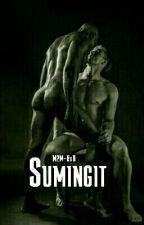 Sumingit (SSPG)(M2M BxB) by menopause666