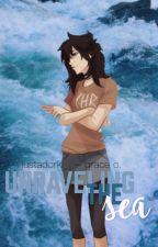 Unraveling the Sea (PJO/HoO/SPN)  by Justadork__