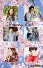 Flowery Path by SVT0017