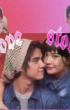 Love Story  by MikoAndrean