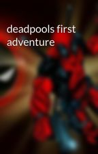 deadpools first adventure by Holiday-special