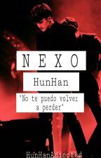 Nexo | HunHan | by JTwoSL