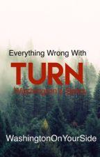 Everything Wrong with Turn: Washington's Spies by washingtononyourside