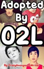 Adopted By O2l by FreakingTylerPosey
