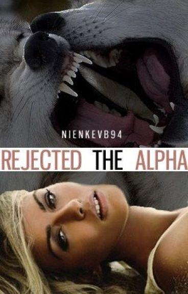 The Rejected Alpha by NienkevB94