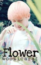 Flower [Jihoon Twoshoot] by woozicarat