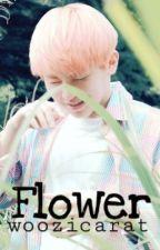 Flower [Jihoon Twoshoot] by woozicarat