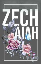 No one can make Zechaiah Smile | #KNWonderwallWC by ShutUpImTheQueen