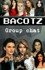 BACOTZ - Group Chat  by SabrinaMlydv