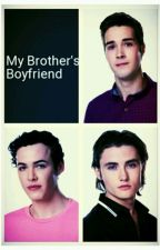 Triles: My Brother's Boyfriend by 15Jurdaden