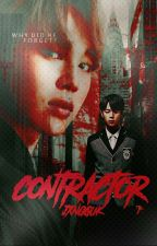contractor → p.jm ⟪ on hold ⟫ by jxngguk