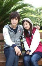Amor Real Kim Hyun Joong y Tu by AlbertanoF4N
