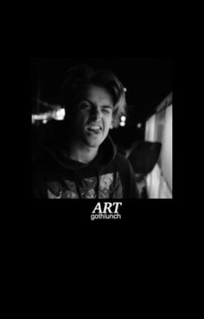 art, chris schistad by -roseissues