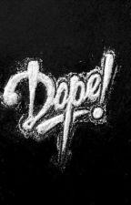 DOPE (CAMREN) by AleBoPPP