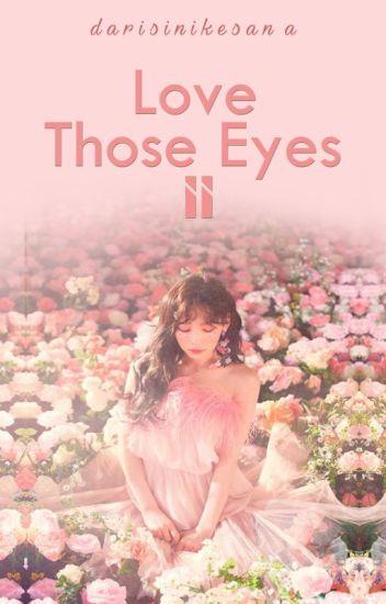 Love Those Eyes (sequel)