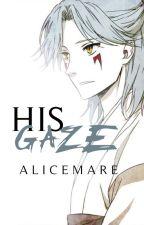 His Gaze [Akatsuki no Yona] by MellifluouaAmor
