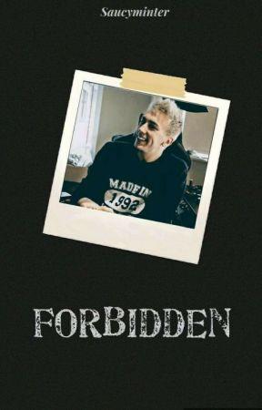 Forbidden || Miniminter x Reader by saucyminter
