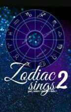 Zodiac Sign 2 //פירוש השמות והתאריכים// by another4you
