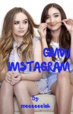 GMW instagram by meeeeeelah