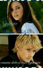 Ninjago: Ukryta Miłość[Wolno Pisane] by CzarnyMisiek