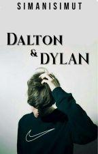 Dalton & Dylan by Febyaaa