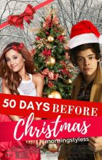 Fifty Days Before Christmas [h.s.] by morningstyless