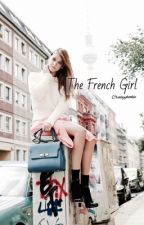 The French Girl by craxyybookie