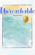 Unreachable by Jhoanasaurus