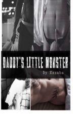 Daddy's little monster  by xxsaba