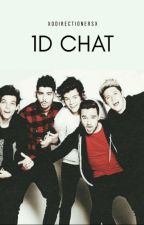 Chat 1D// Zakończone by xoDirectionersx