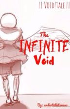 Void!Tale    The Infinite Void by undertaleitsmiao
