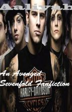 Aaliyah - Avenged Sevenfold Adopted Me. by Littlewelshgirl11