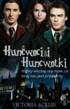 Huncwoci i Huncwotki by LilBane