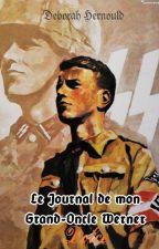 Le journal de mon grand-oncle Werner by deb3083